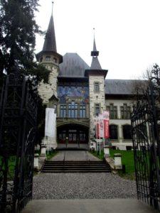Das Bernische Historische Museum - Eine Zeitreise zu den Anfängen von Miss Jones