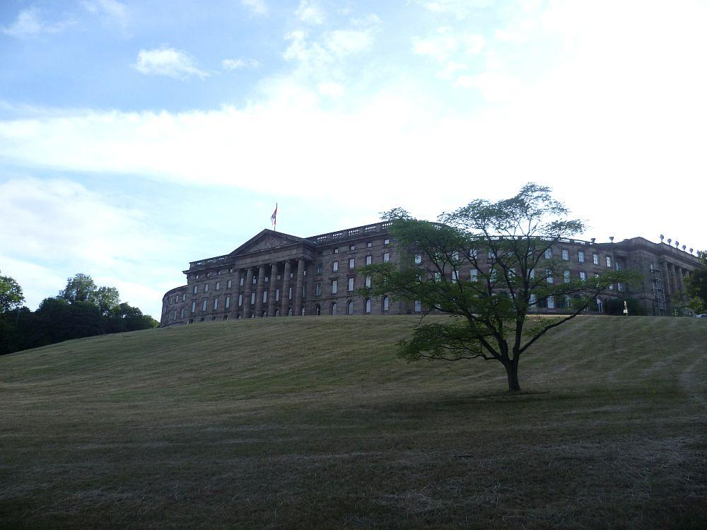 Die Kasseler Antikensammlung im Schloss Wilhelmshöhe