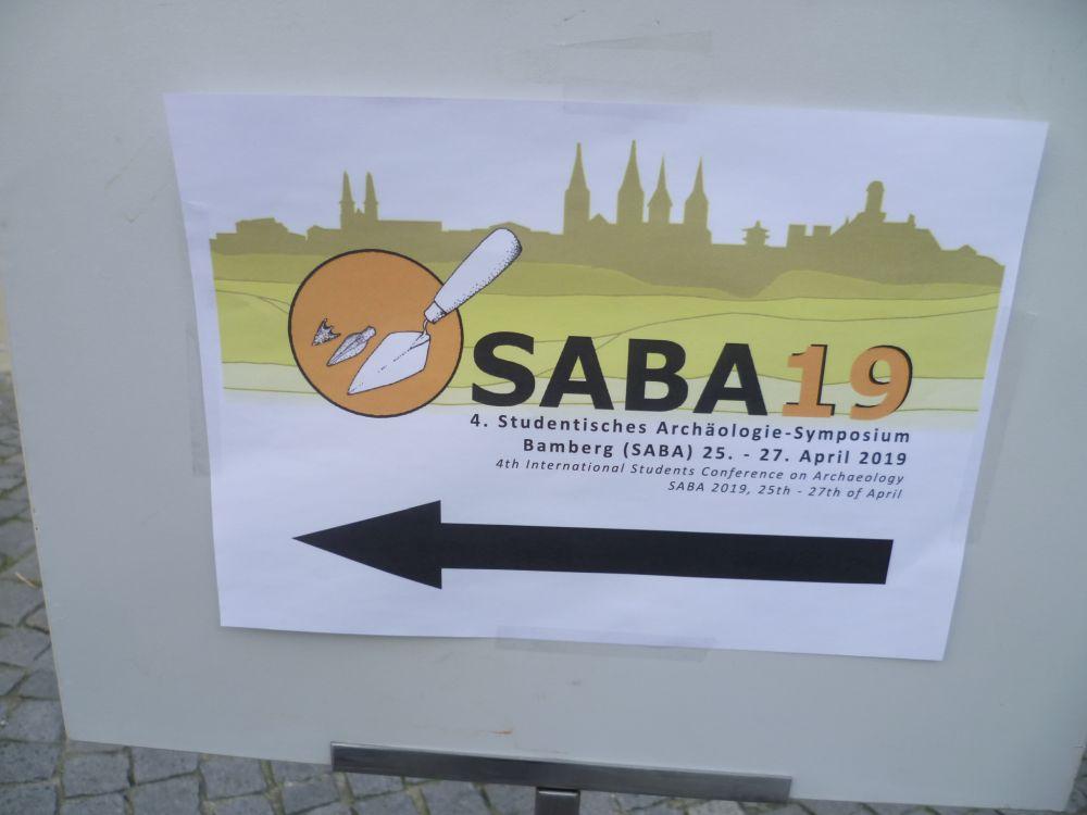Die besten Archäologen von Morgen haben abgeliefert! - SABA 2019