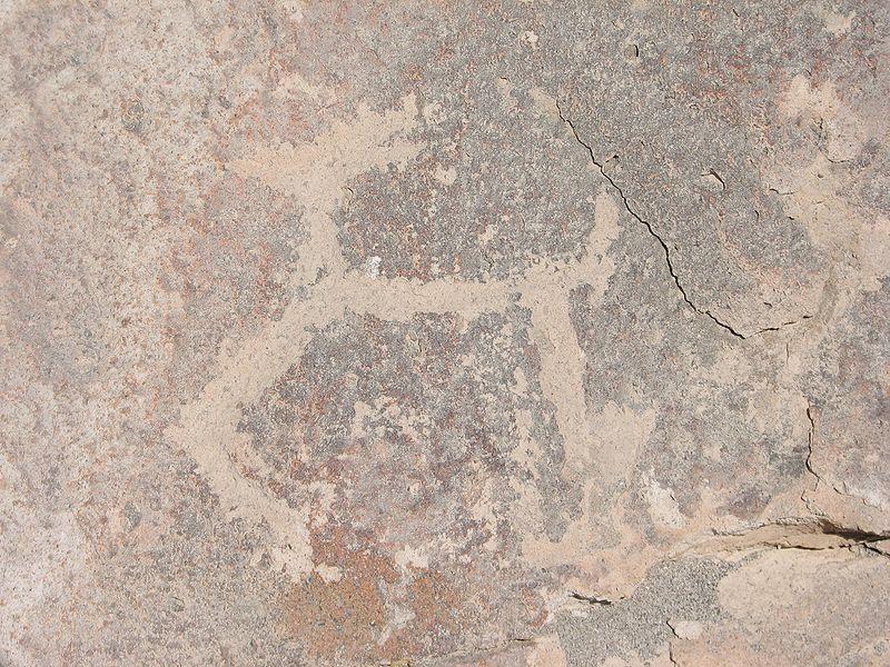Aktuell: Untersuchungen an Felsbildern in Peru