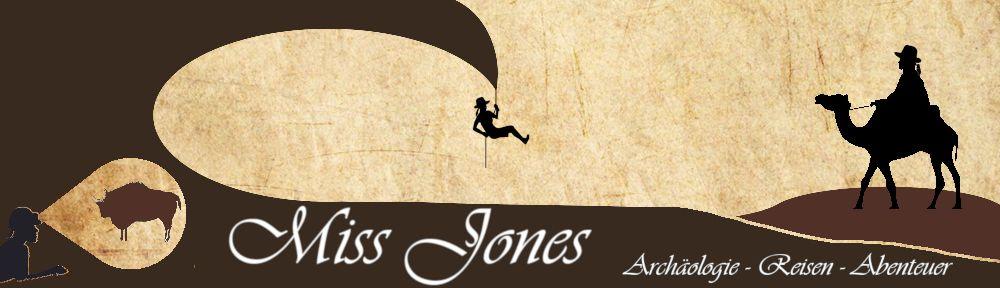 Das Miss Jones Titelbild