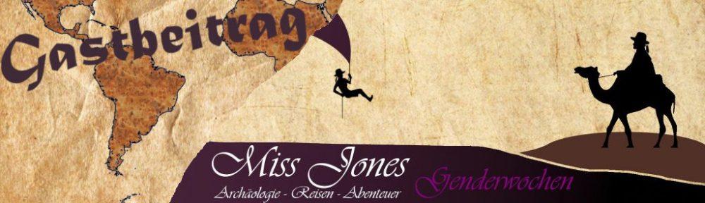 Tietelbild für einen Miss Jons Gastbeitrag zu den Genderwochen.