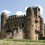 Adventskalender Tür 14: Fasil Ghebbi - Königliches aus Äthiopien