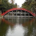 Adventskalender Tür 24: Sumiyoshi-Taisha - Ein lebendiges Kulturrebe in Osaka