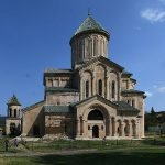 Adventskalender Tür 15: Gelati - Vom goldenen Zeitalter Georgiens