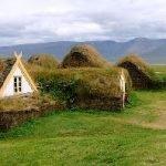 Adventskalender Tag 21: Glaumbær ein sagenhaftes Kulturerbe