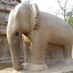 Adventskalender Tür 18: Pancha Rathas rätselhafte Bauten