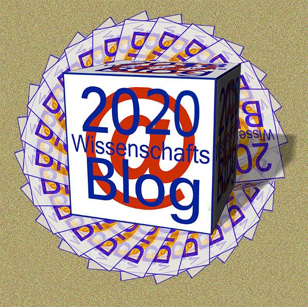 Wissenschaftsblog 2020