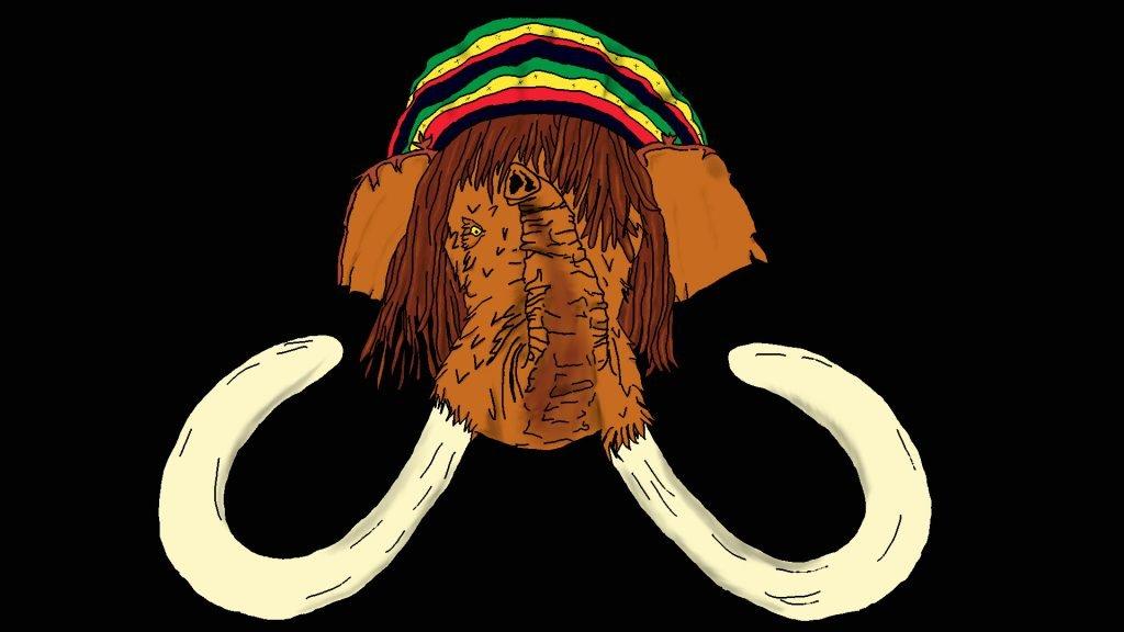 Stoned Age: Mammuts der Rastafarikultur entdeckt