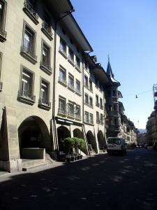 Akkarden in der Altstadt