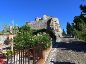 Rocca Malatestina