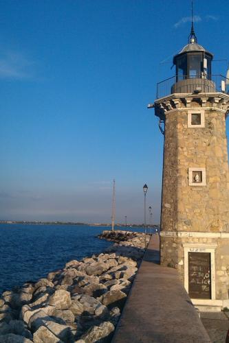 Leuchtturm von Desenzano