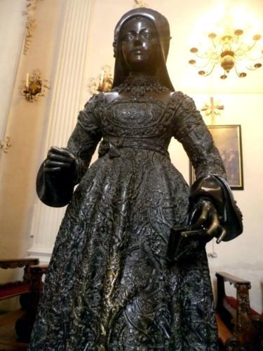 Marie von Burgund