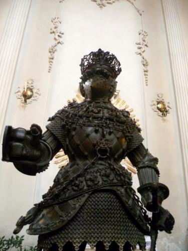 Gotenkönig Theoderich