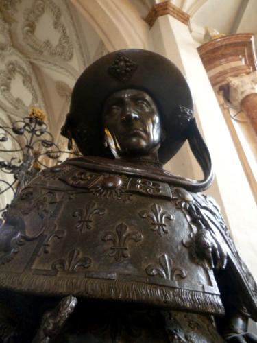 Philipp Herzog von Burgund, genannt Philipp der Gute.