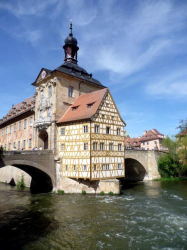 Zauberhaftes Bamberg